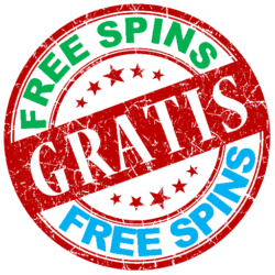 FreeSpinsGratis.com Logo