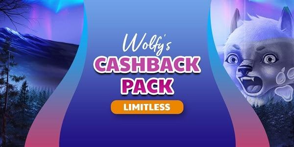 Cashback Pack