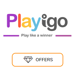 Playingo Casino banner 250x250