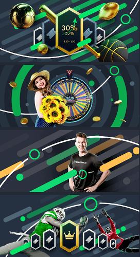 Sportsbet.io. Bitcoin Casino & Sportsbook