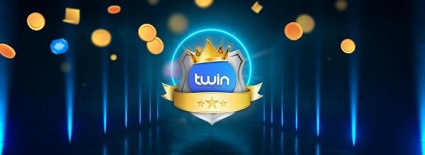 Twin Casino Loyalty & VIP Bonuses