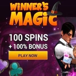Register Here and collect free bonus spins!