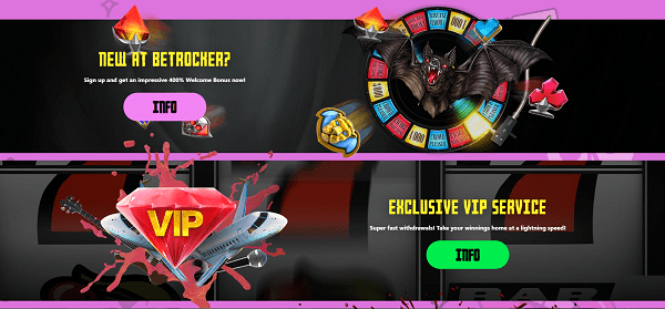 Exclusive VIP Offers and Loyalty Rewards