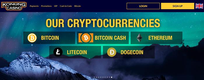 Crypto Casino Free Bonus