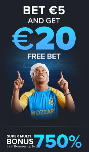 Ronaldinho Bonus