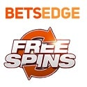BetsEdge Casino 225 free spins and $325 welcome bonus