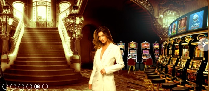 Viggo Casino Games