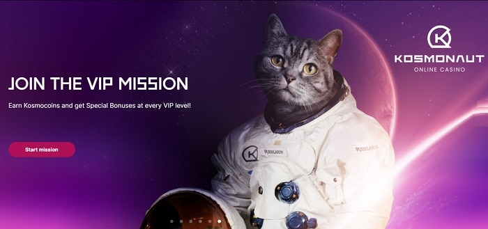 VIP Mission