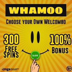 Choose Your Onw Welcombo
