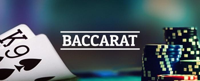 Baccarat Online Game