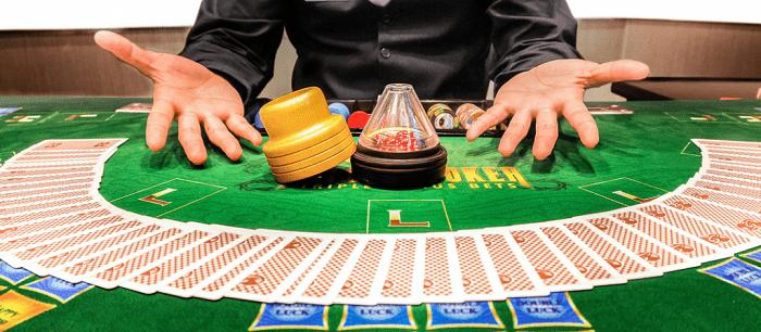 Baccarat Casino Strategy