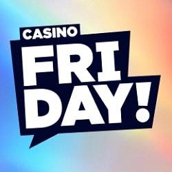 CasinoFriday.com Review