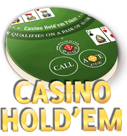 Play Casino Holdem Poker For Free
