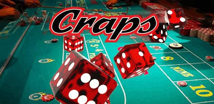 Craps Online Casino Bonuses