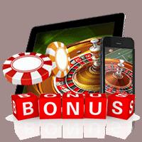 Welcome Bonus Casino Online