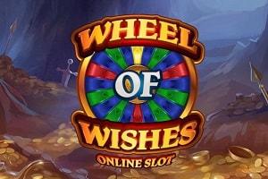 Wheel of Wishes WowPot