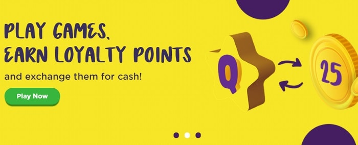 Loyalty Points and VIP Promotions