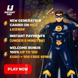 Exclusive Fast Pay Casino Bonus