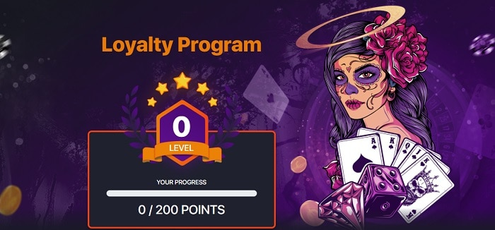 Loyalty Program and VIP Promotions