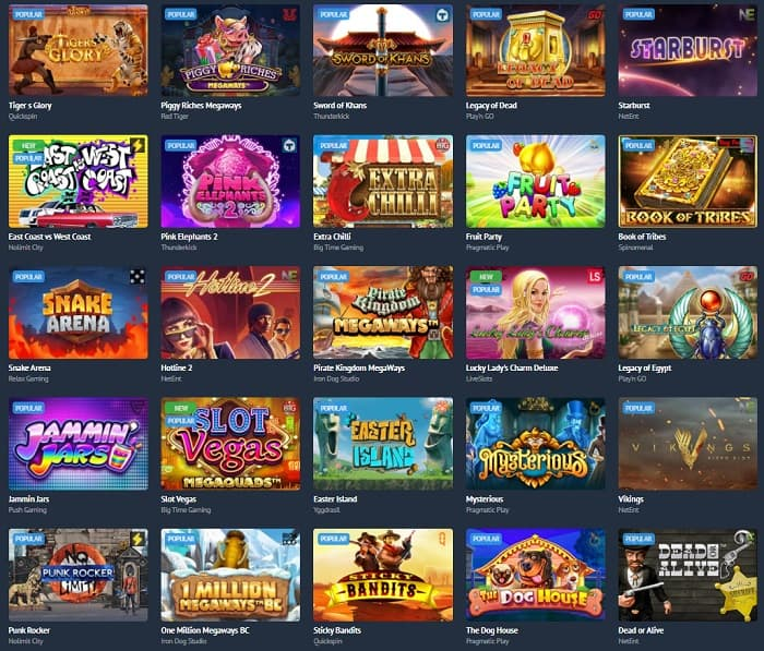 Yonibet Casino and Sports Review