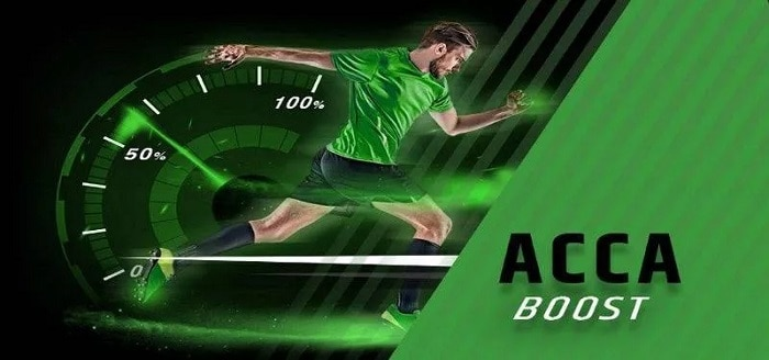 Fansbet Casino Acca Boost