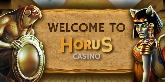 Horus Wager Free Bonus