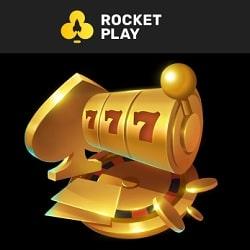 RocketPlay Casino free spins bonus