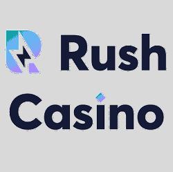 Rush Casino free spins bonus