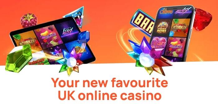 UK Slots Free Spins