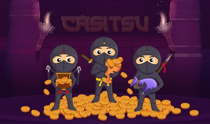 Casitsu Casino Payments