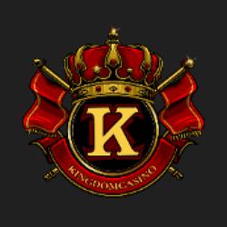 Kingdom Casino banner 250x250