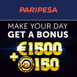 Peripesa Casino banner