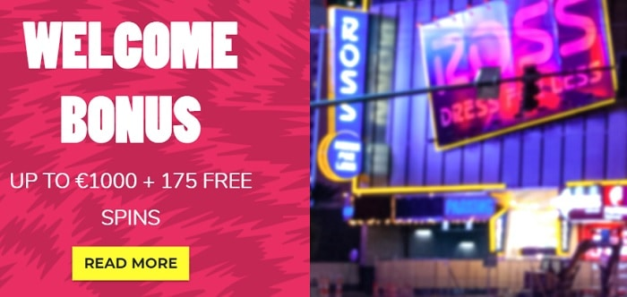 Supremo Welcome Bonus