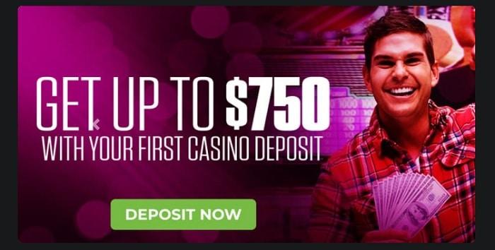 Claim $750 Free Credits!