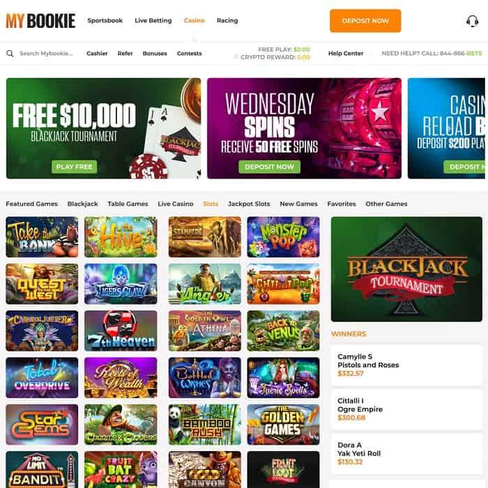 Sportsbook Casino Exclusive Bonus