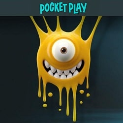 Pocket Play Casino fun banner