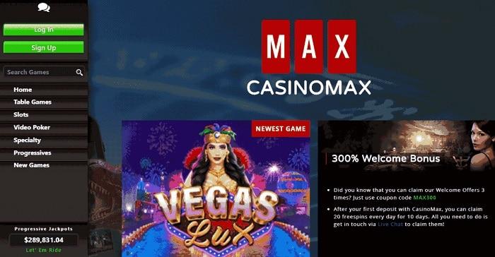 RTG online casino free chips bonus